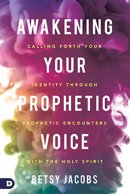 Picture of Awakening Your Prophetic Voice