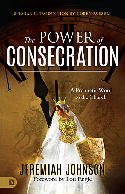 Picture of The Power of Consecration