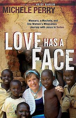 Love Has a Face [ePub Ebook]
