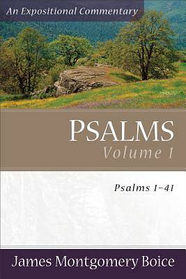 Picture of Psalms Volume 1