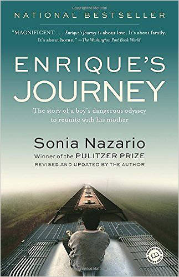 Picture of Enrique's Journey