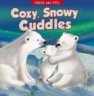 Picture of Cozy, Snowy Cuddles Touch and Feel