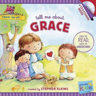 Picture of Tell Me about Grace