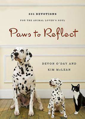 Paws to Reflect - eBook [ePub]