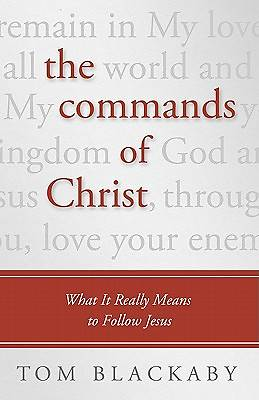 The Commands of Christ
