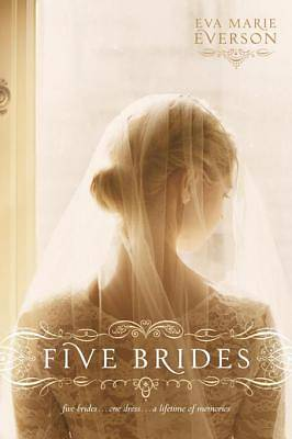 Picture of Five Brides [ePub Ebook]