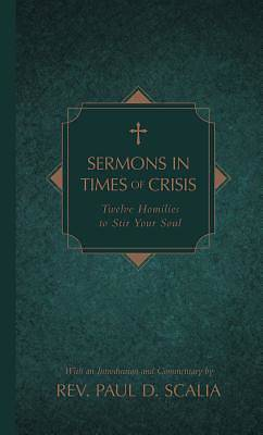 Picture of Sermons in Times of Crisis