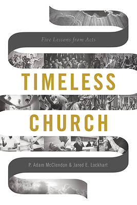 Picture of Timeless Church