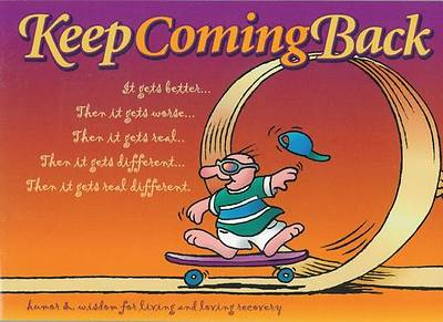 Picture of Keep Coming Back Gift Book