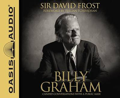 Billy Graham (Library Edition)