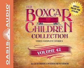 Picture of The Boxcar Children Collection, Volume 42