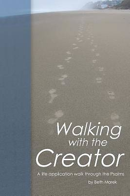 Picture of Walking with the Creator