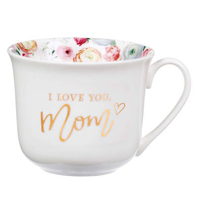 Picture of Love You, Mom Mug
