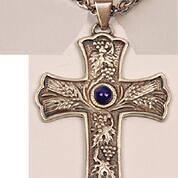 Picture of Koleys K917 Pectoral Cross