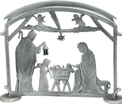 Picture of Holy Family Scene