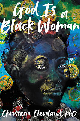 Picture of God Is a Black Woman