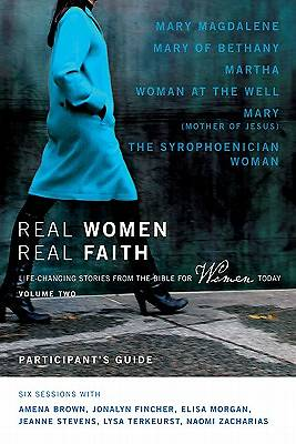 Real Women, Real Faith
