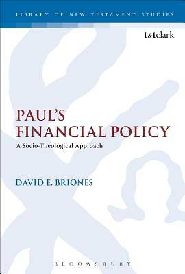Picture of Paul's Financial Policy