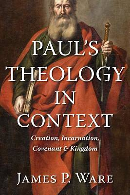 Picture of Paul's Theology in Context