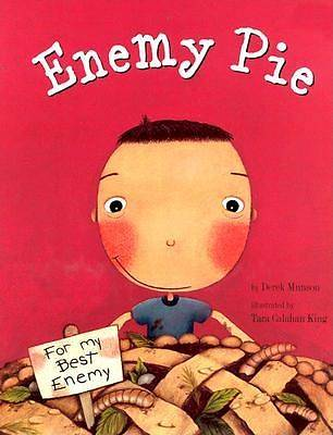 Picture of Enemy Pie