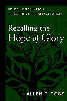 Picture of Recalling the Hope of Glory