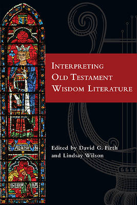 Picture of Interpreting Old Testament Wisdom Literature