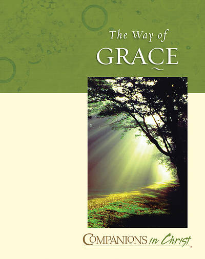 Picture of Companions in Christ: The Way of Grace - Participant's Book
