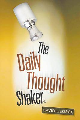 Picture of The Daily Thought Shaker