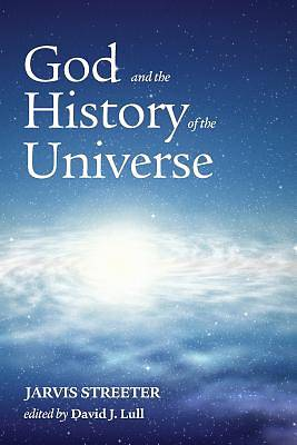Picture of God and the History of the Universe