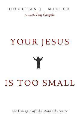 Picture of Your Jesus Is Too Small