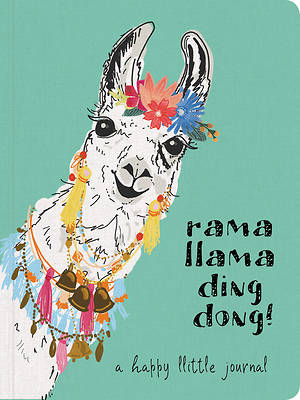 Picture of Rama Llama Ding Dong