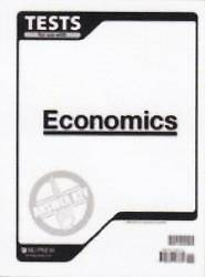 Picture of Economics Tests Answer Key Grd 12