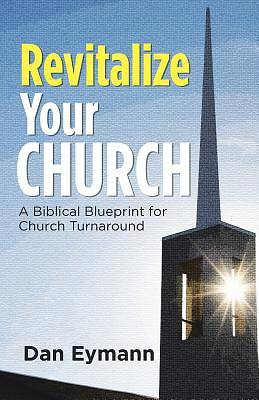 Picture of Revitalize Your Church