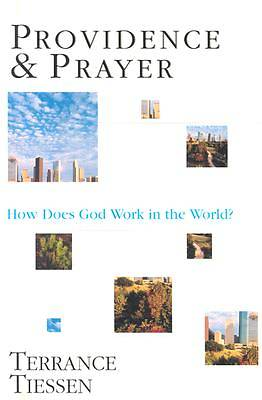 Picture of Providence & Prayer