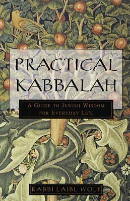 Picture of Practical Kabbalah