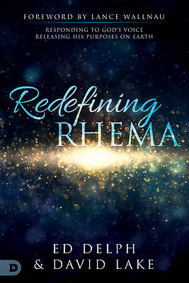Picture of Redefining Rhema