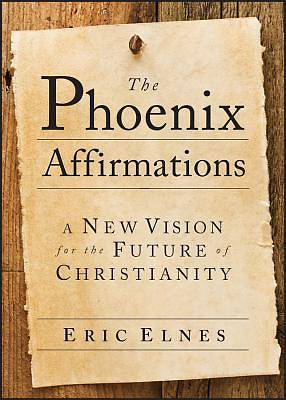 Picture of The Phoenix Affirmations