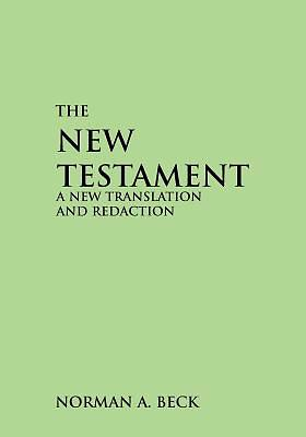 New Testament-OE