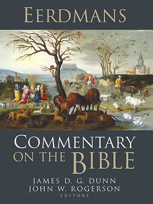 Picture of Eerdmans Commentary on the Bible