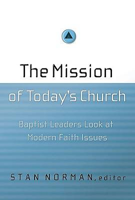The Mission of Todays Church