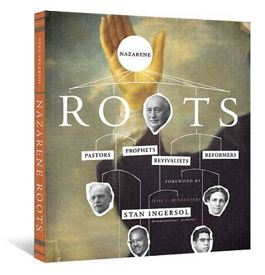 Picture of Nazarene Roots
