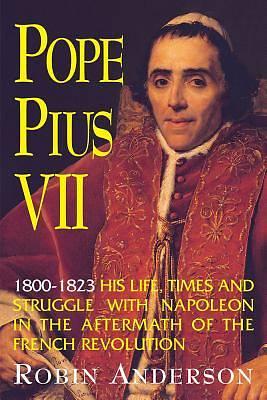 Picture of Pope Pius VII (1800-1823)