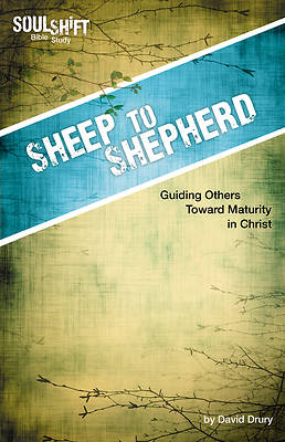 Sheep to Shepherd