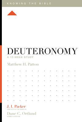 Picture of Deuteronomy