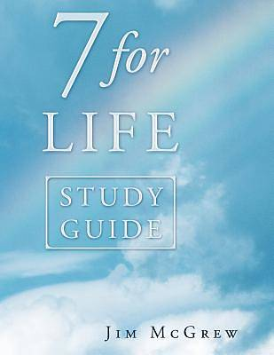 Picture of 7 for Life Study Guide