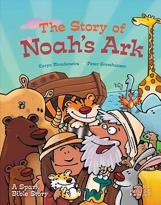The Story of Noahs Ark [Adobe Ebook]