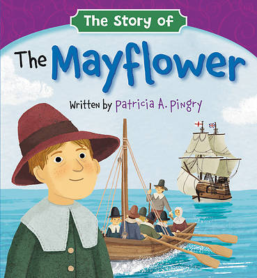 Picture of The Story of the Mayflower
