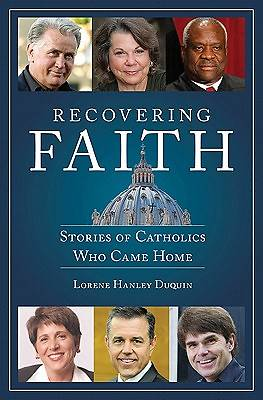 Picture of Recoving Faith