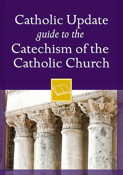 Picture of Catholic Update Guide to the Catechism of the Catholic Church