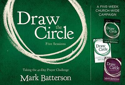 Picture of Draw the Circle Church Campaign Kit
